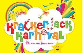 Krackerjack Karnival 2012