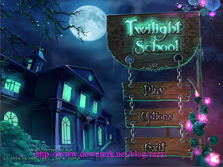 Twilight School [BETA]