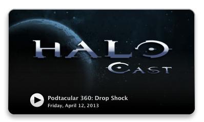 HaloCast