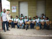 Agente de endemias de Belo Jardim ( pe )