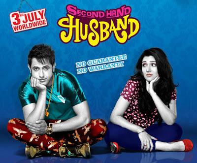 Second Hand Husband (2015) Hindi Movie DVDScr
