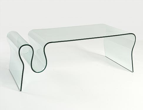 modern glass coffee table. Modern Glass Coffee Table
