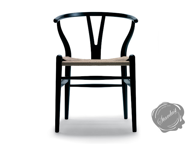 CH24 Wishbone Chair on Sale!  Now only $595 instead of $949 & free shipping from Stardust Modern Design.