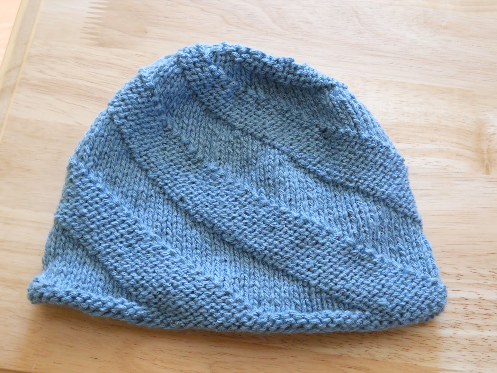 Knitting with Schnapps: April 2011