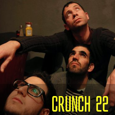 Featured Artist: Crunch 22