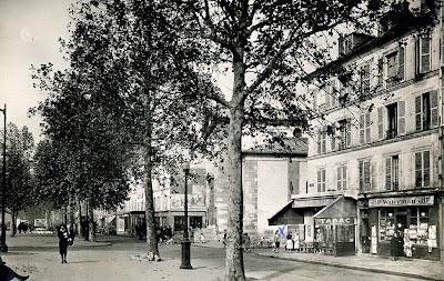 Avenue de Neuilly, Paris