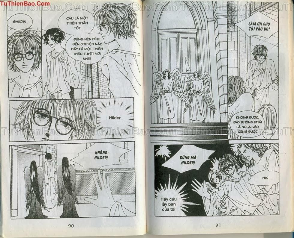 Thiên Sứ chap 12 - Trang 46
