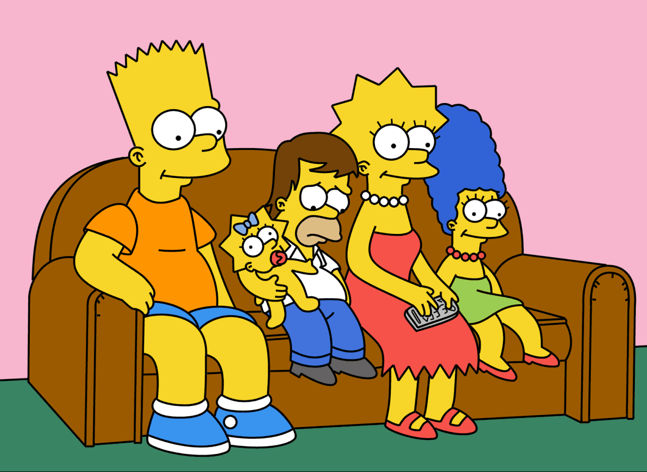 Los Simpsons