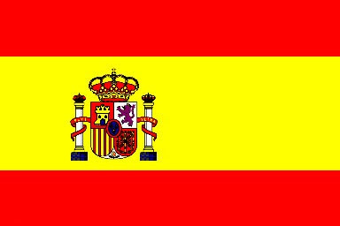 Spanish Flag Picture
