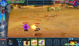Tai Game Fort Conquer Mien Phi