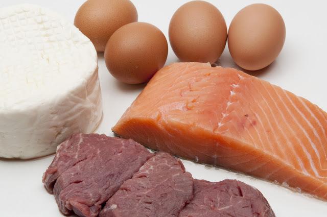 Terapkan Diet Sehat dengan Makanan Tinggi Protein