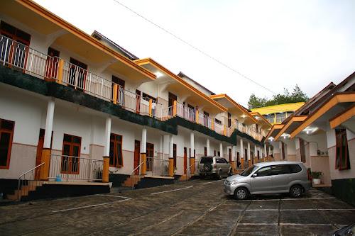 Hotel Citra Dewi Bandungan
