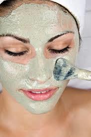 perawatan kulit wajah natural alami masker kacang hijau