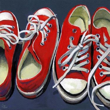 Red Apple Shoes Hatyai