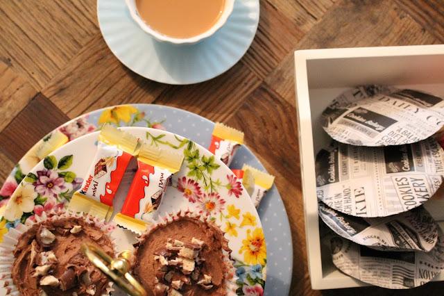 Degustabox April 2015 - Reviews - Afternoon Tea Party