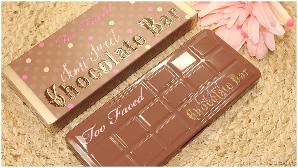 Doce Chocolate Bar