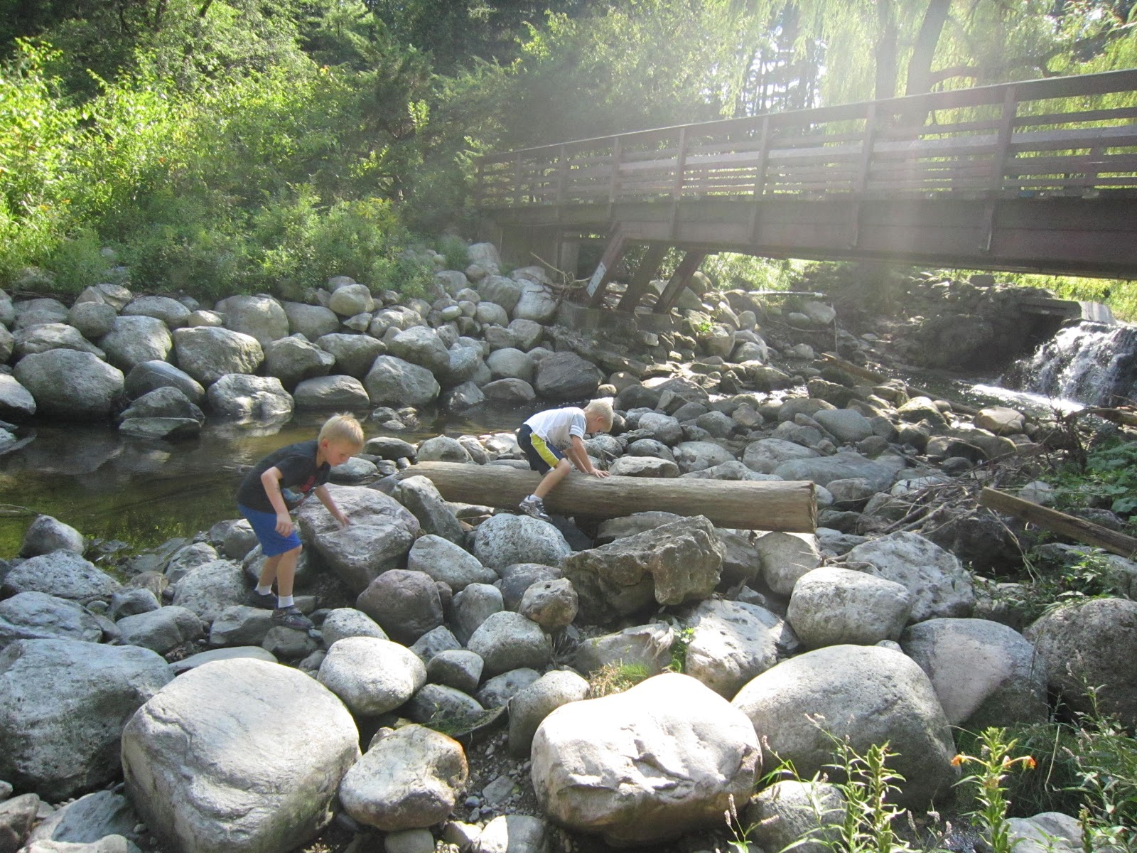 kids, traditions, water, hiking