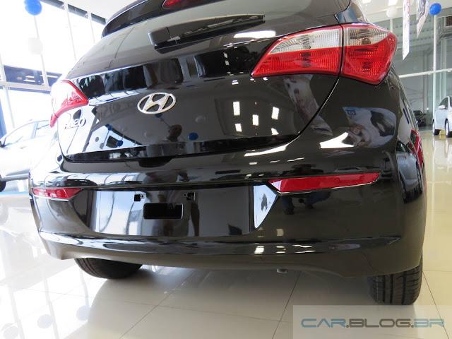 Hyundai HB20 2016 1.0 Comfort Plus