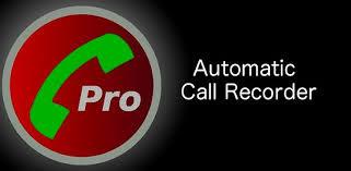 Automatic Call Recorder Pro v4.16 APK
