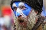 A Scot.