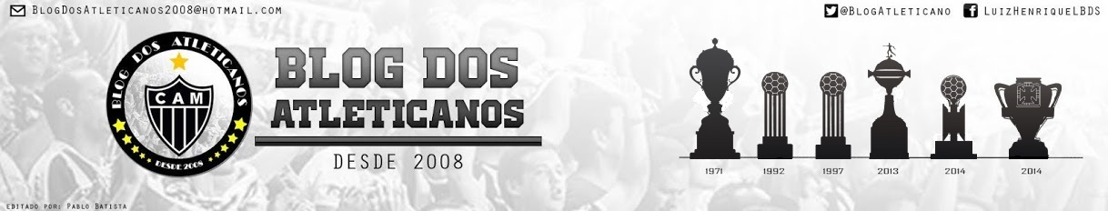Blog dos Atleticanos - Galo