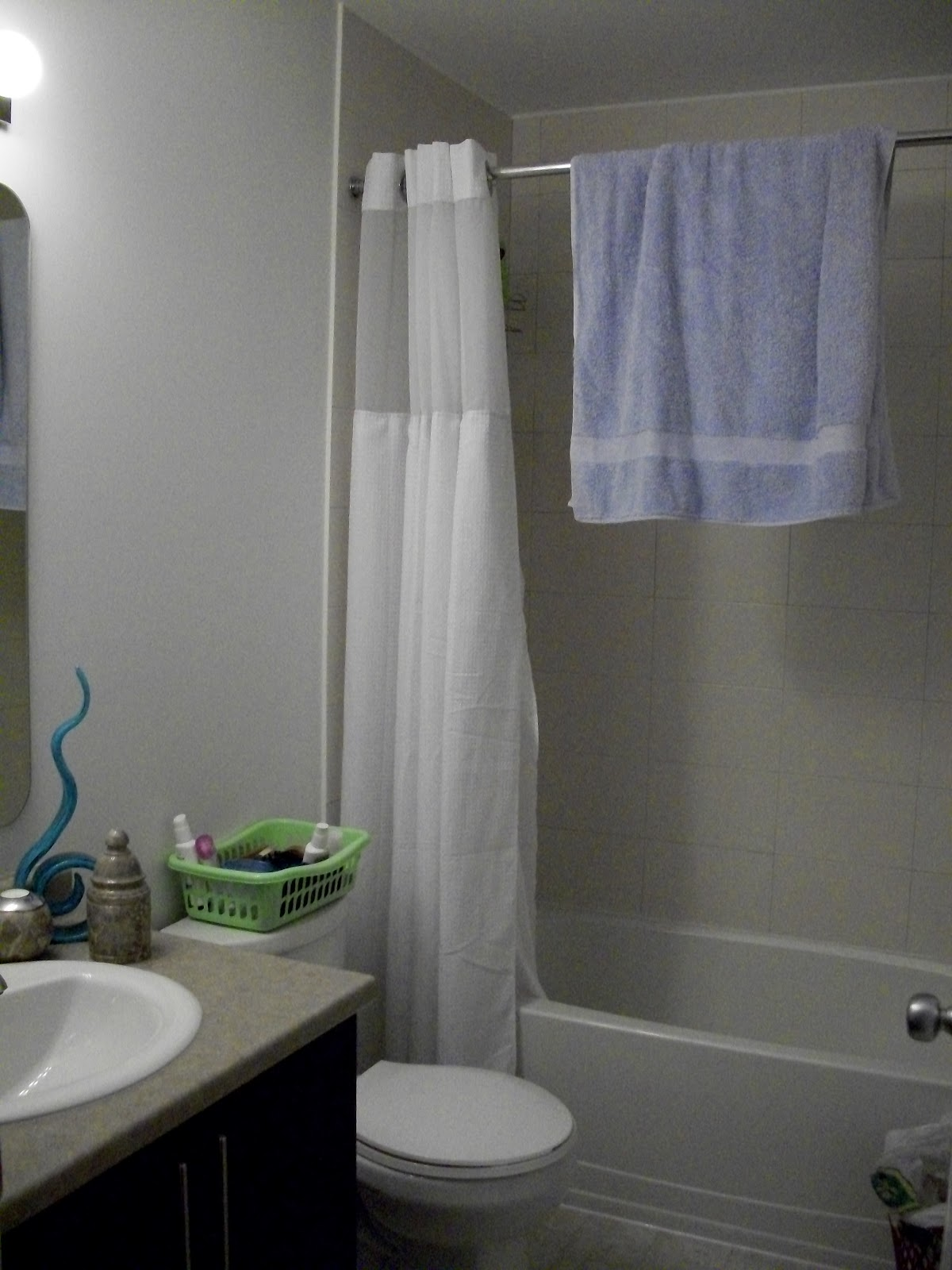 Sprucing Up The BathroomLive From B5  October 2012. New Bathroom Fitted Price. Home Design Ideas