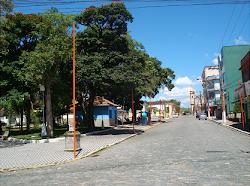 Distrito de Quatis (emancipado em 09/01/1991)