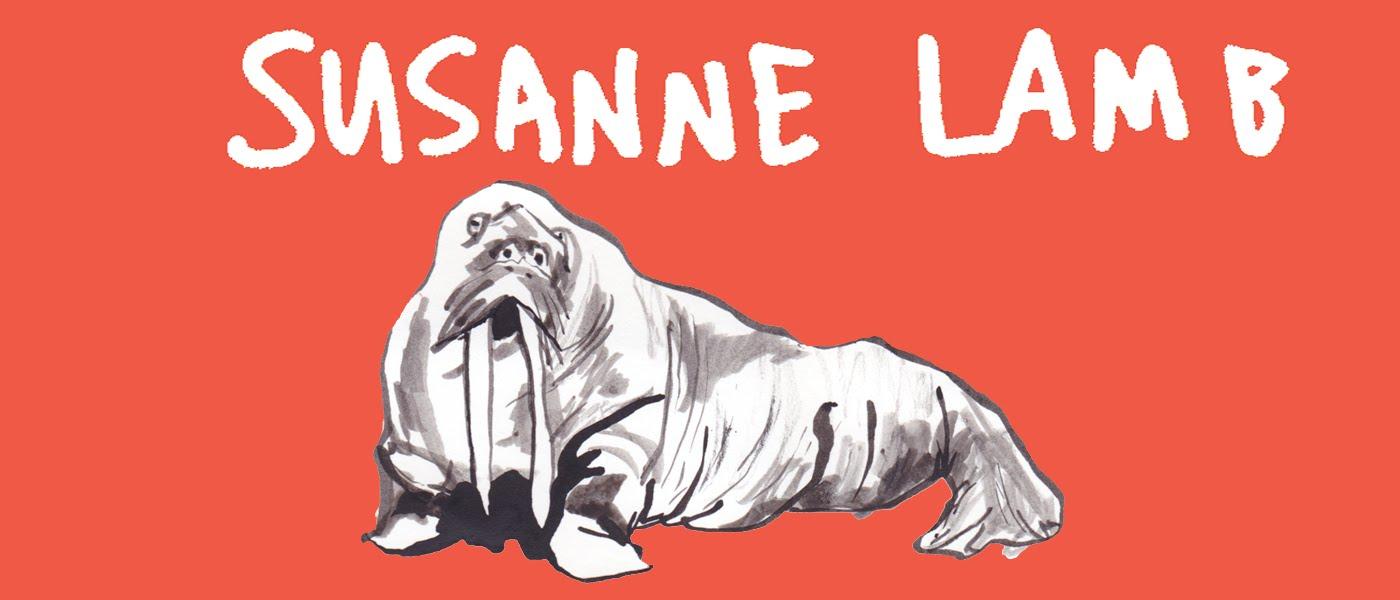 Susanne Lamb