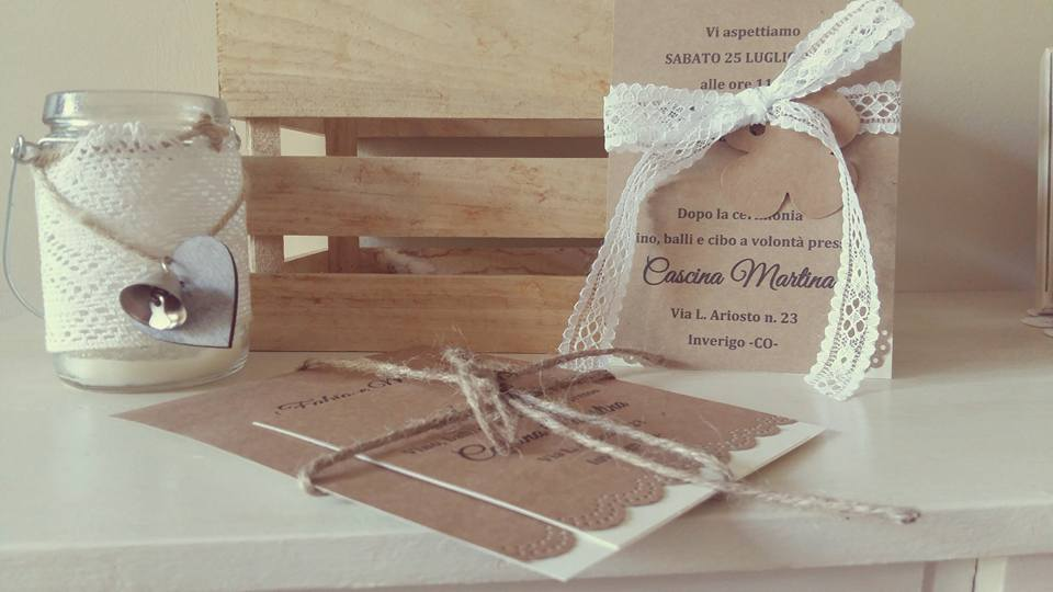 Famoso MATRIMONIO IN STILE SHABBY CHIC | Fair Lady Wedding Planner XG62