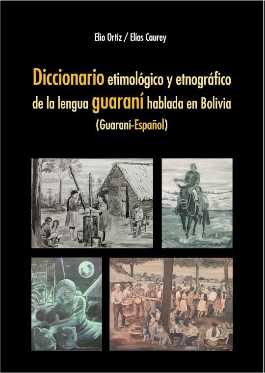 Diccionario Guaraní-Español
