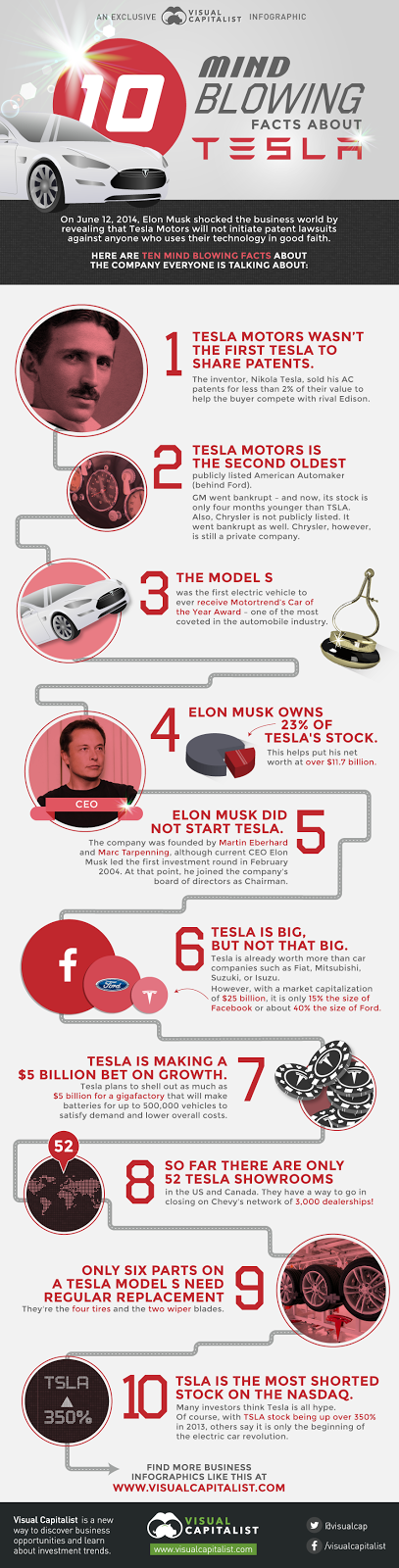 """ the making of tesla motors"""
