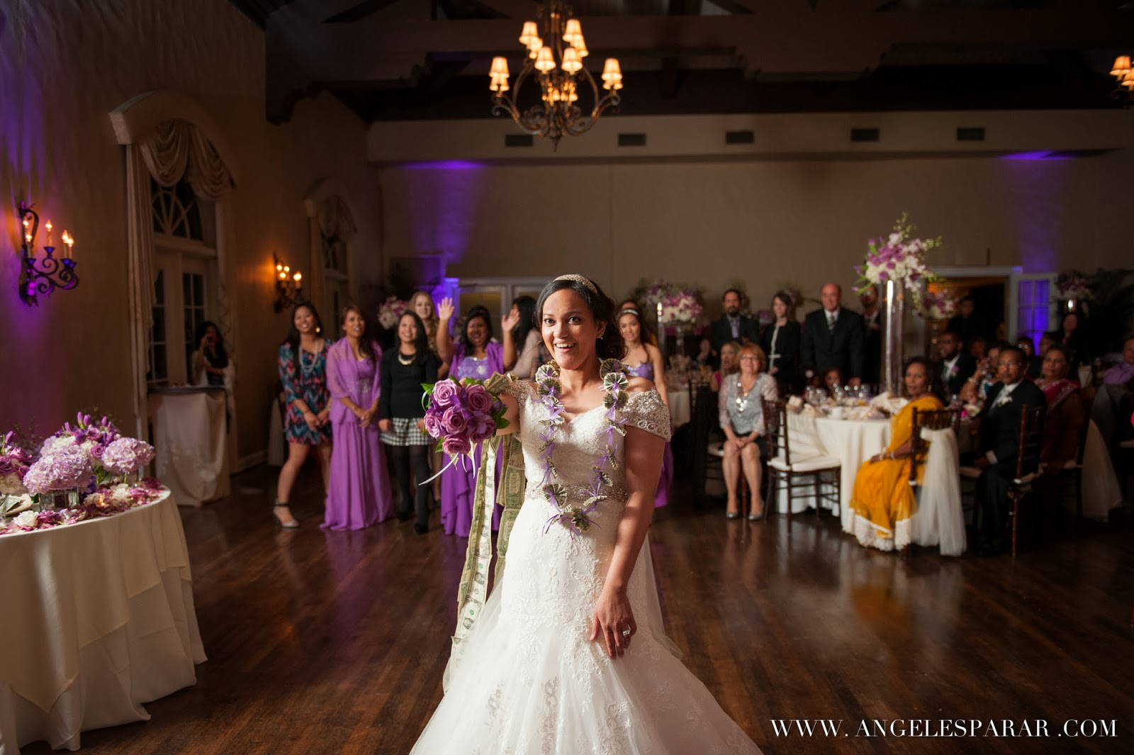 Anthony And Michelle S Wedding Florida Yacht Club