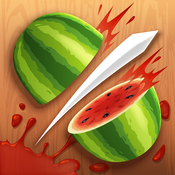 Fruit Ninja Free, iPhone Applications