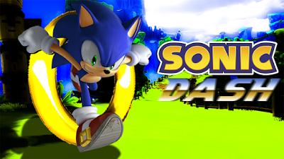 Sonic Dash V2.7.0.Go MOD Apk