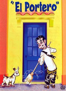 Cantinflas: El Portero