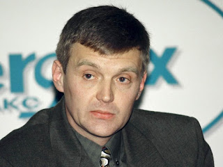 Juiz britânico diz que Putin está por trás da morte de ex-espião