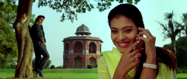 Watch Online Full Hindi Movie Fanaa (2006) On Putlocker Blu Ray Rip