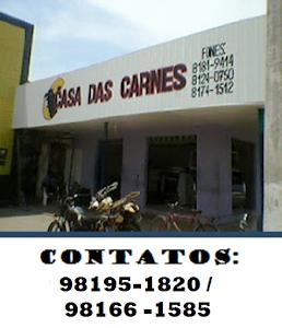 CASA DAS CARNES - O CLIDENOR