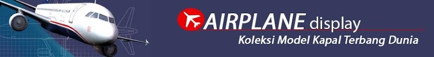 MODEL KAPAL TERBANG-PEMBORONG-HARGA MURAH-AirAsia,MAS, Firefly,Saudi Air,Egypt Air