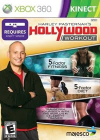 Harleys Pasternak s: Hollywood Workout