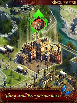 King's Empire game