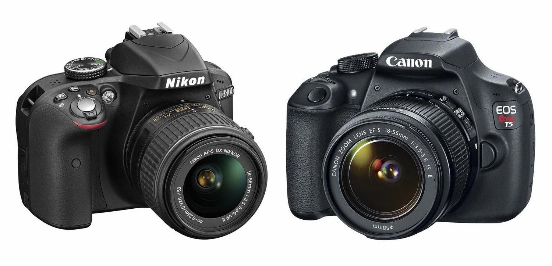 Camera Comparison Of Canon And Nikon Dslr Cameras michael daniel ho the wildlife tographer canon eos rebel t5 vs nikon d3300 comparison