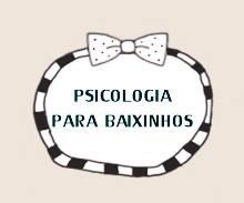 Psicologia para Baixinhos