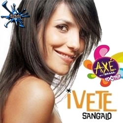 Download CD Ivete Sangalo   Axé Brasil 2011