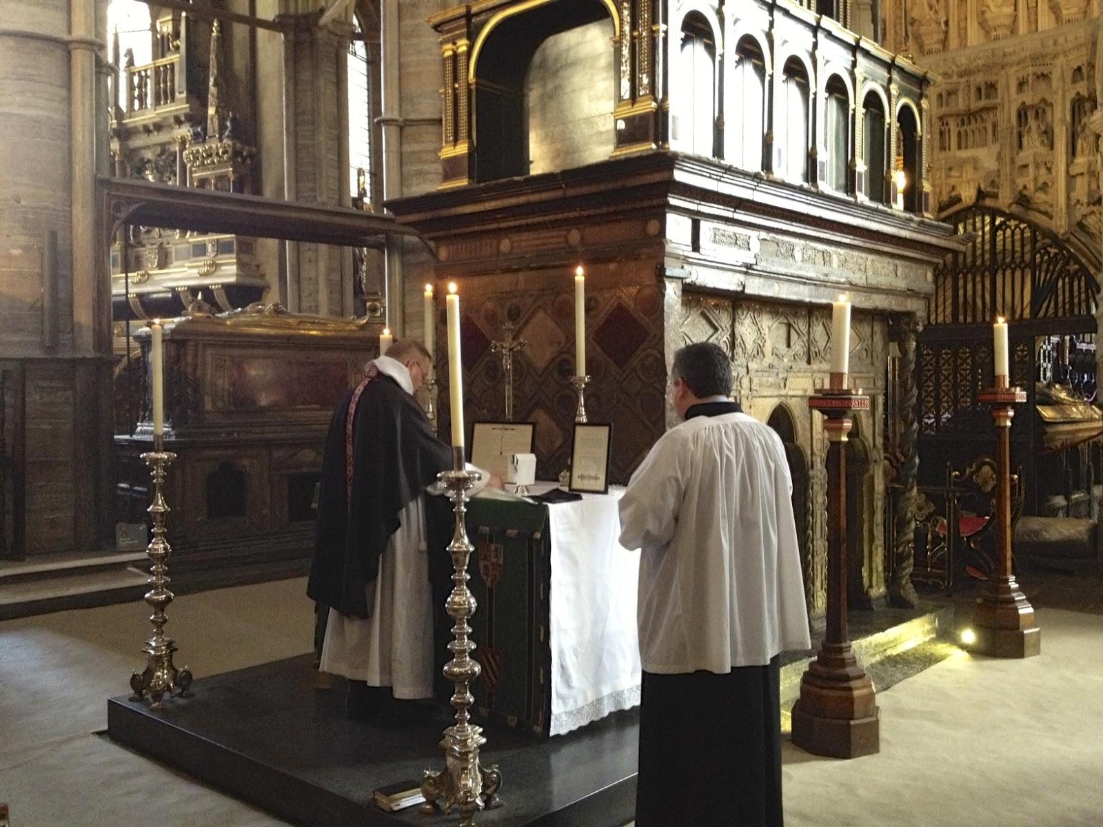 New Liturgical Movement: Extraordinary Form Requiem Mass at ...