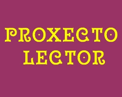 PROXECTO LECTOR
