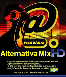 Web-Radio Alternativa Mix