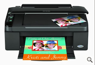 Download Epson Stylus NX200 Printer Driver and how to installing