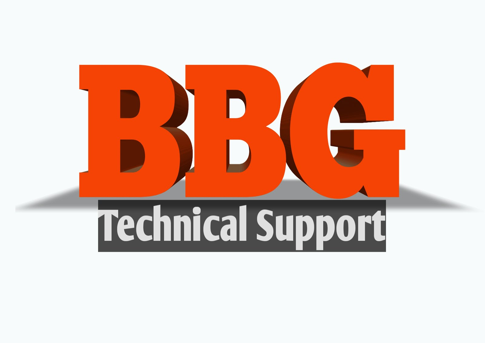 BBG TECHNICAL SUPPORT
