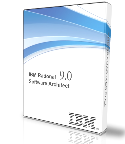 IBM Rational Software Architect 9